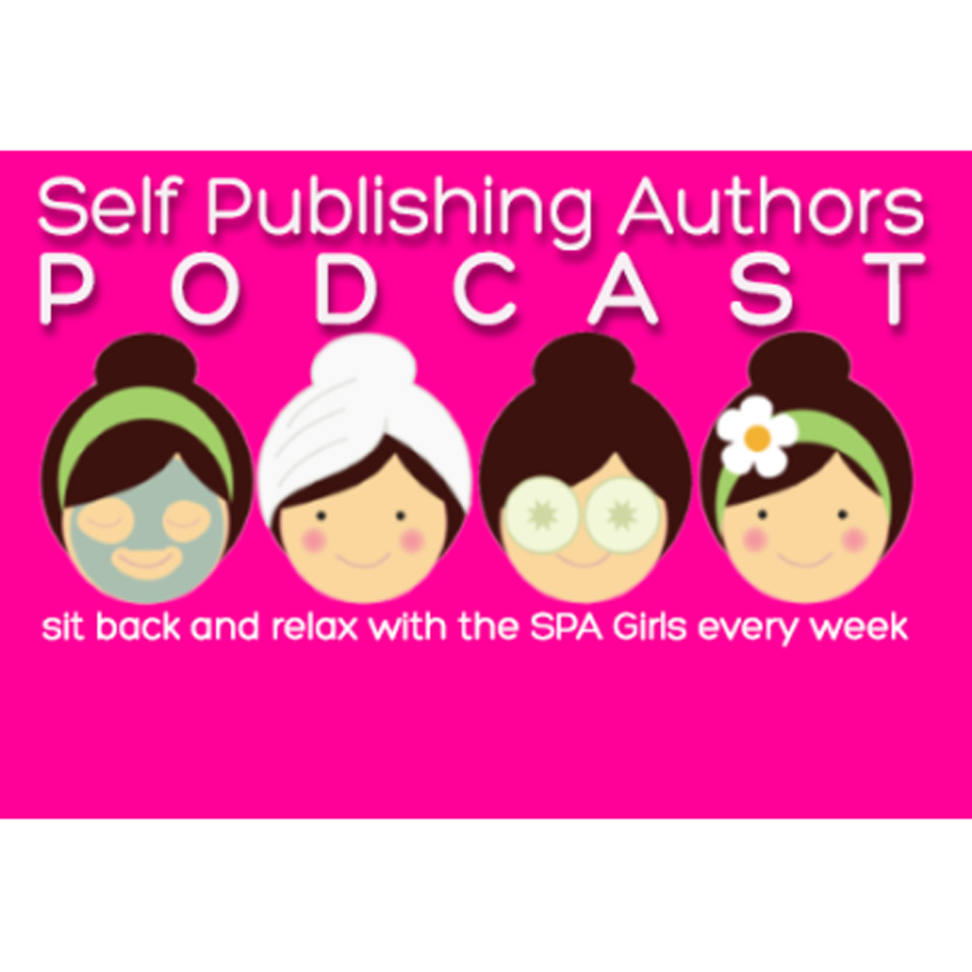 SPA Girls Podcast